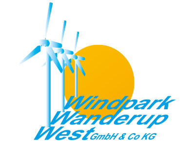 Logo-Windpark Wanderup West